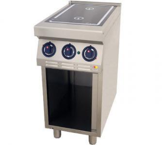 Плита индукционная Kogast ESI-T27/PB