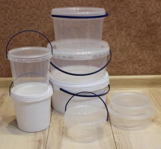 Продам ведро пластиковое пищевое