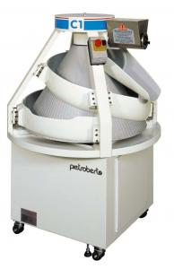 Тестоокруглительные машины (тестоокруглители) аппарат округления теста