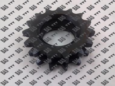 Зірочка подвійна Z-15 Oros 1.306.104 аналог