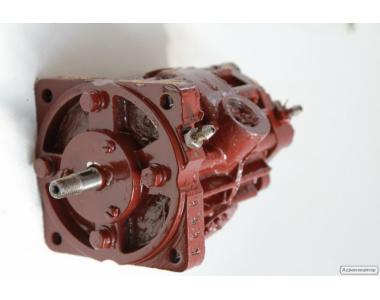 Насос вакуумный АИД 01.00.020 для доильных агрегатов