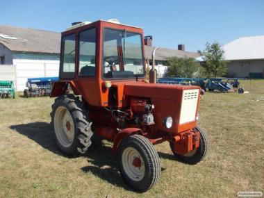 Трактор колесный ВТЗ Т-25А
