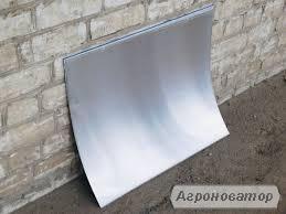 Листовой алюминий для крыш ульев 860*600мм