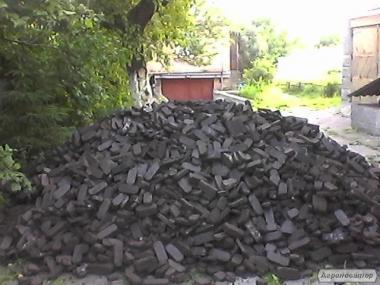 Торфобрикет Луцьк торфяні брикети (торфобрикети) для опалення в Луцьку