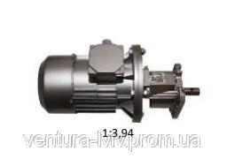 Мотор-редуктор моторедуктор Ø 75/0,75 кВт