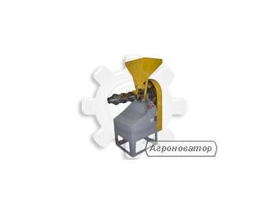 Екструдер для комбікорму ES-77