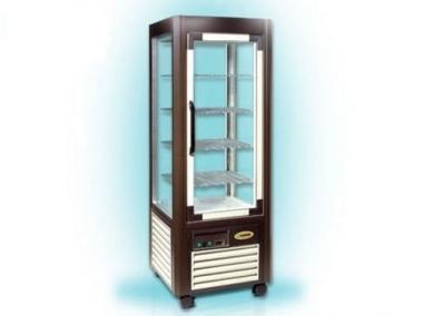 Витрина морозильная 400ВТ