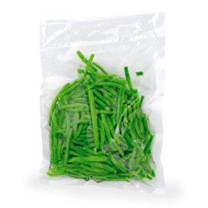 Пакети гладкі для вакуумного пакування продуктів