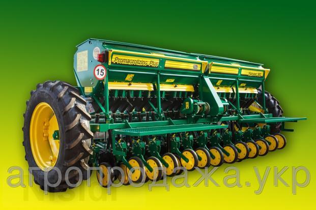 Сеялка зерновая Харвест 360 ,Сеялки зерновые Харвест 360 (Harvest -360)