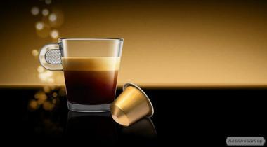 Кофе капсулы Nespresso Volluto