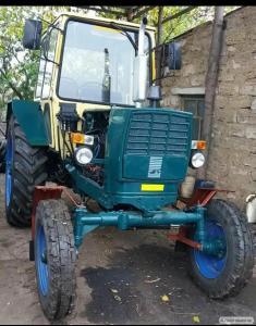 Трактор ЮМЗ-6КЛ
