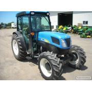 New Holland T4050