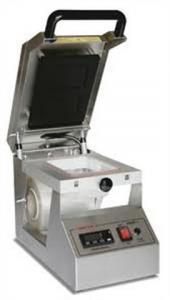 Термоупаковочная машина для лотков Profi 1N Orved