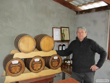 Закарпатські домашні вина