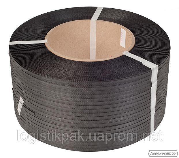 Лента полипропиленовая 16*0,8 мм