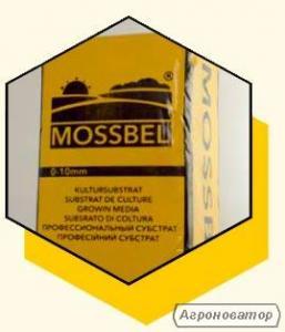 Профессиональный торфяной субстрат | MOSSBEL