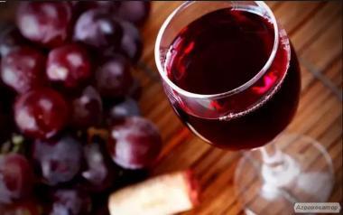 Продам домашнє вино (доставка по Одесі)