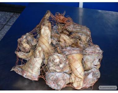 Корм для собак (натуральний) Субпродукти яловичі