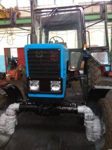 Трактора МТЗ-82