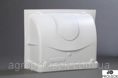 Світлозахист для кватирки 1000x750x350 mm