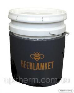 Декристаллизатор мёда для ведра 21-23 л. Разогрев до + 40°С. Apitherm
