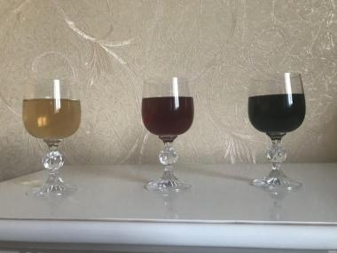 Продам домашнее вино собственного производства по семейному рецепту!