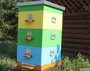 Продажа пчел, Руты