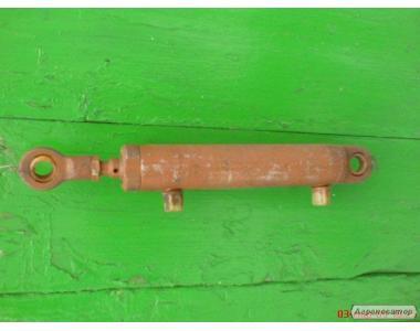 Гідроциліндр МЦ 40-25-160