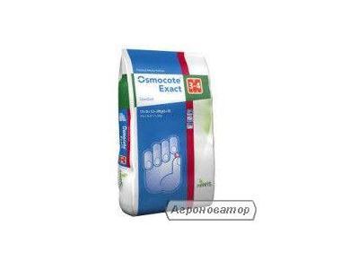 Osmocote точный Стандарт 3-4м 25 кг