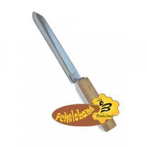 Нож пчеловода Нержавейка 250 мм