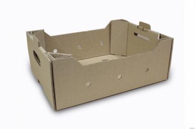Ящик для черешни