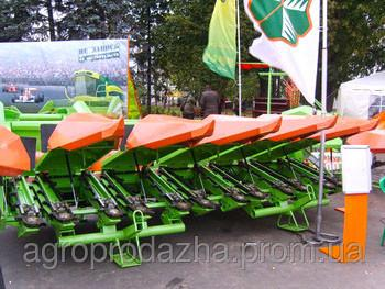 Жатка ППК-61 «Argus Econom»  Производитель: KLEVER