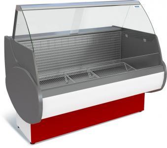 Морозильные витрины (Низкотемпературные -8..-18) Кредит/Рассрочка!