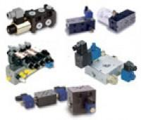 Клапани з електричним управлінням HydroKey OY