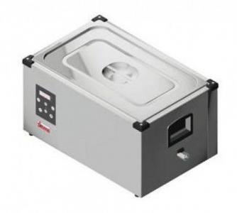 SoftCooker S GN1/1 R с краном для слива воды Sirman