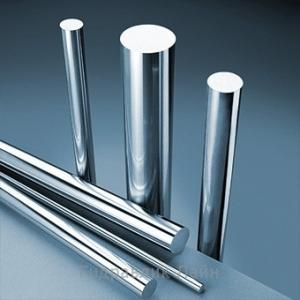Штоки хромированные диаметром 60 мм для изготовления и ремонта гидроцилиндров (цилиндров)
