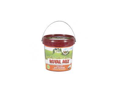 Royal Mix гране forte для хвойных от пожелтения, 1 кг
