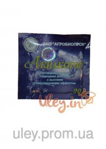Аквакорм (вітаміни в поїлку з водою) 1 пакет 20 грам