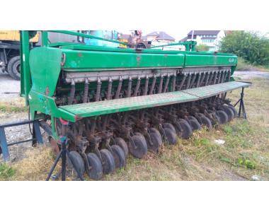 Сівалка зернова Great Plains 4.5 м (Б/У)