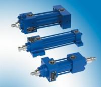 Гідроциліндри Bosch Rexroth серії CD/CG/CST3 F...