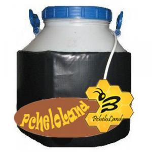 Декристаллізатор для розпуску меду в ємності 40 л.