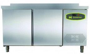 Стіл холодильний 2-х дверний 22TD2S/60 DAMPAK