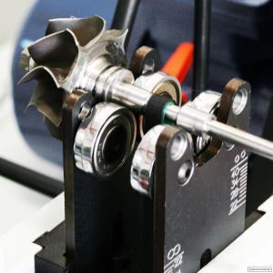 Ремонт турбокомпрессоров (турбин) всех видов