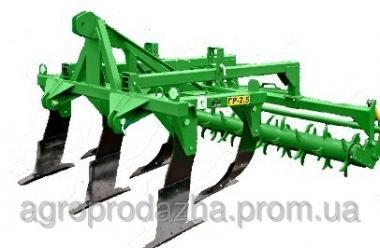 Глубокоразрыхлители ГР-3,4  навесной  опор/шпор.Агрегатируется с тракторами, л.с160...240.