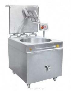 Котел варочный паровой (Кремоварка) Оборудование для кондитерских