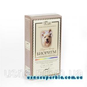 ВЕДА Зоовип-БІОРИТМ вітаміни для собак дрібних порід (48 табл.)