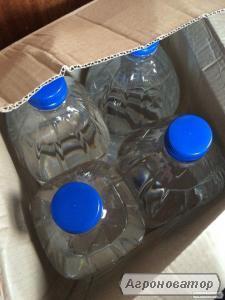 Продам спирт питьевой очищенный класса люкс 96,6%
