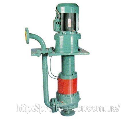 Насос СДВ, агрегат насосный СДВ, насос фекальный вертикальный СДВ