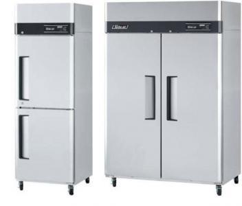 Шафи холодильні, універсальні, морозильні, комбіновані і шокової заморозки