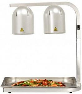 Лампа для підігріву HENDI 273906